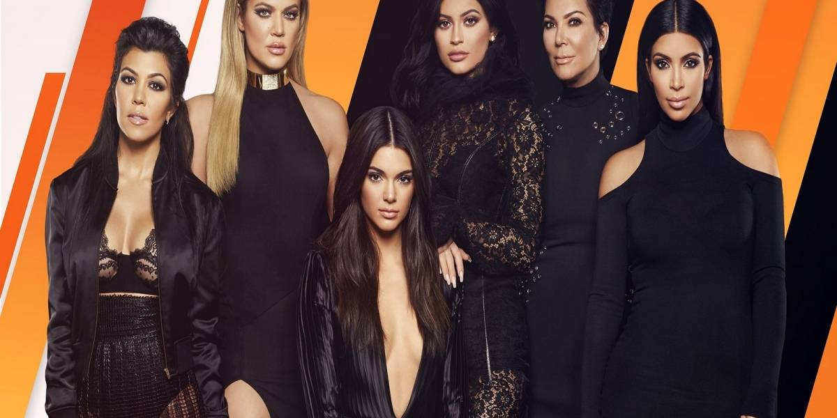 Las Kardashian se pelean por ser la madrina de la bebé de Khloe