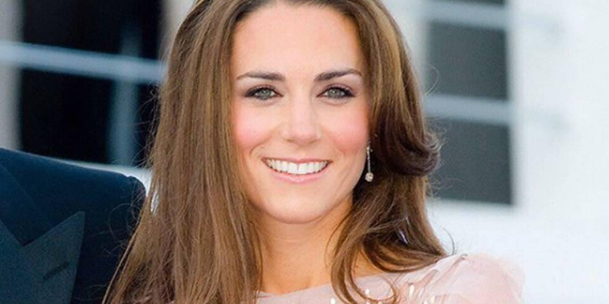Las fotos de Kate Middleton en bikini que escandalizan a la realeza