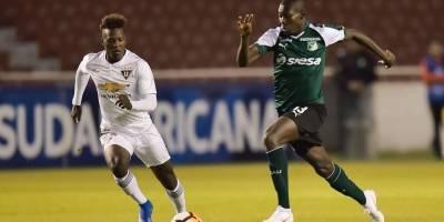 Liga de Quito no reconocerá el estadio del Deportivo Cali