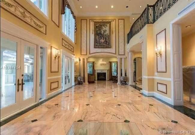 Mansion LF1