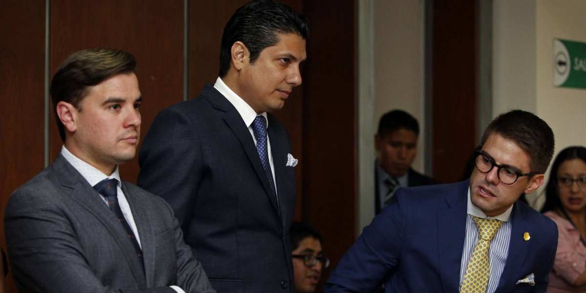 Rafael Correa reacciona ante la suspensión de audiencia del caso Balda