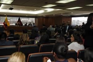 Niegan pedido para diferir audiencia en caso Balda