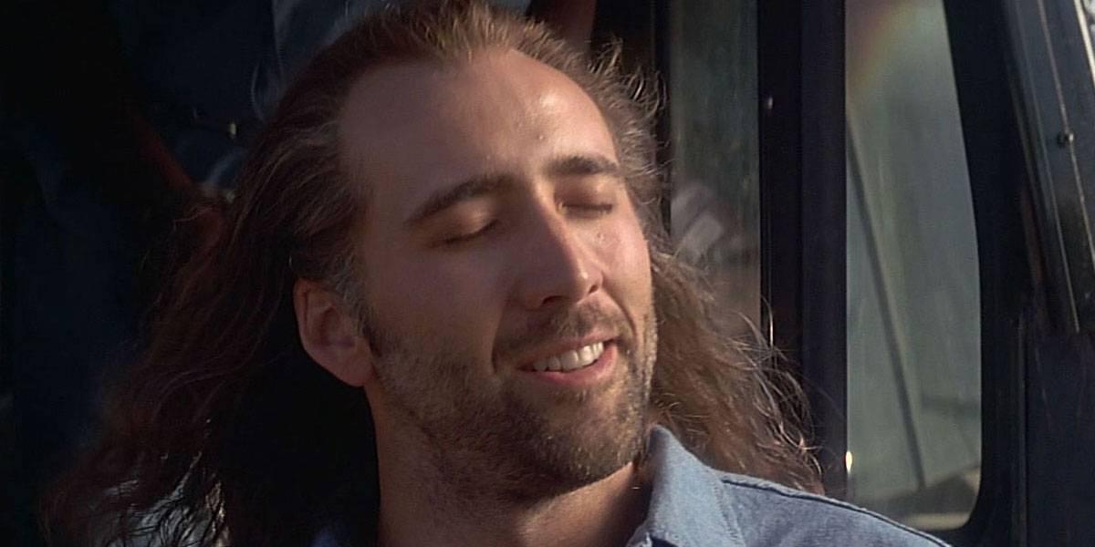 Nicolas Cage ha hablado: odia ser un meme