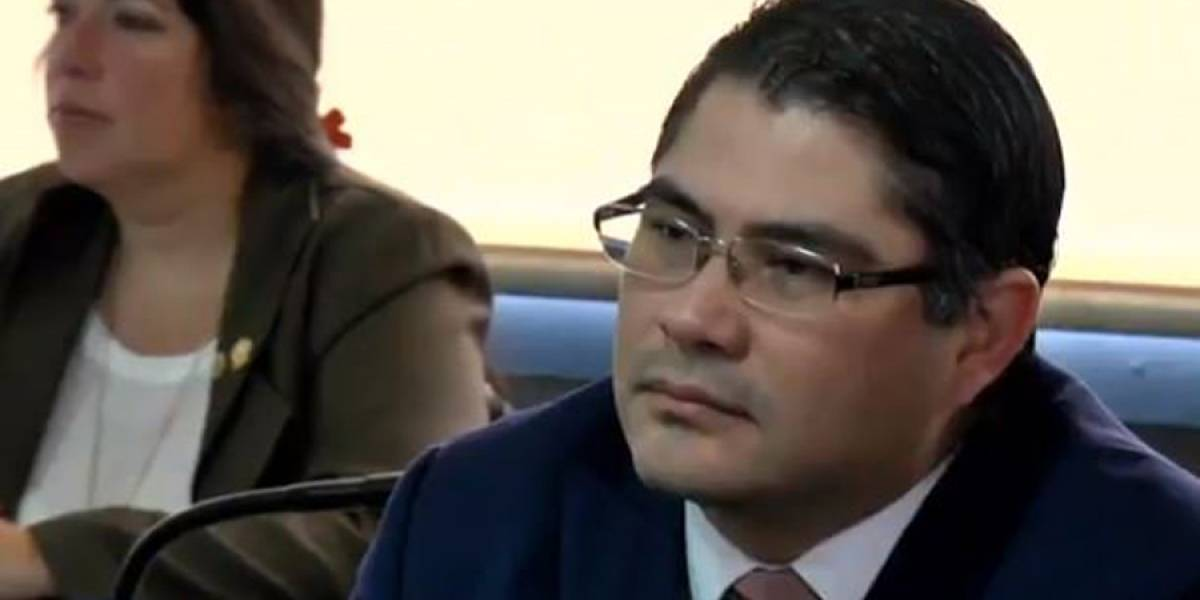 FECI busca diligencia contra diputado Othmar Sánchez