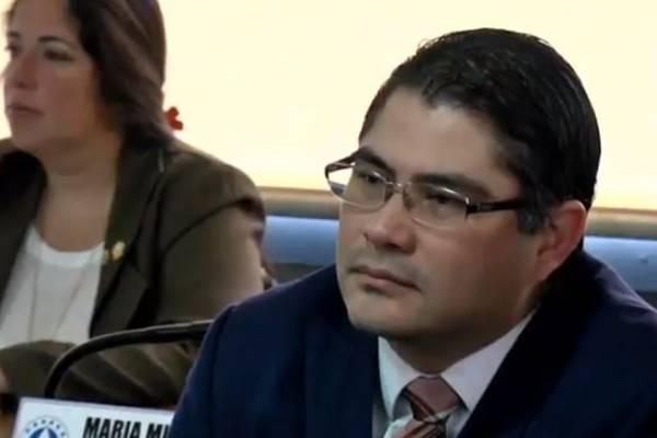 Othmar Sánchez