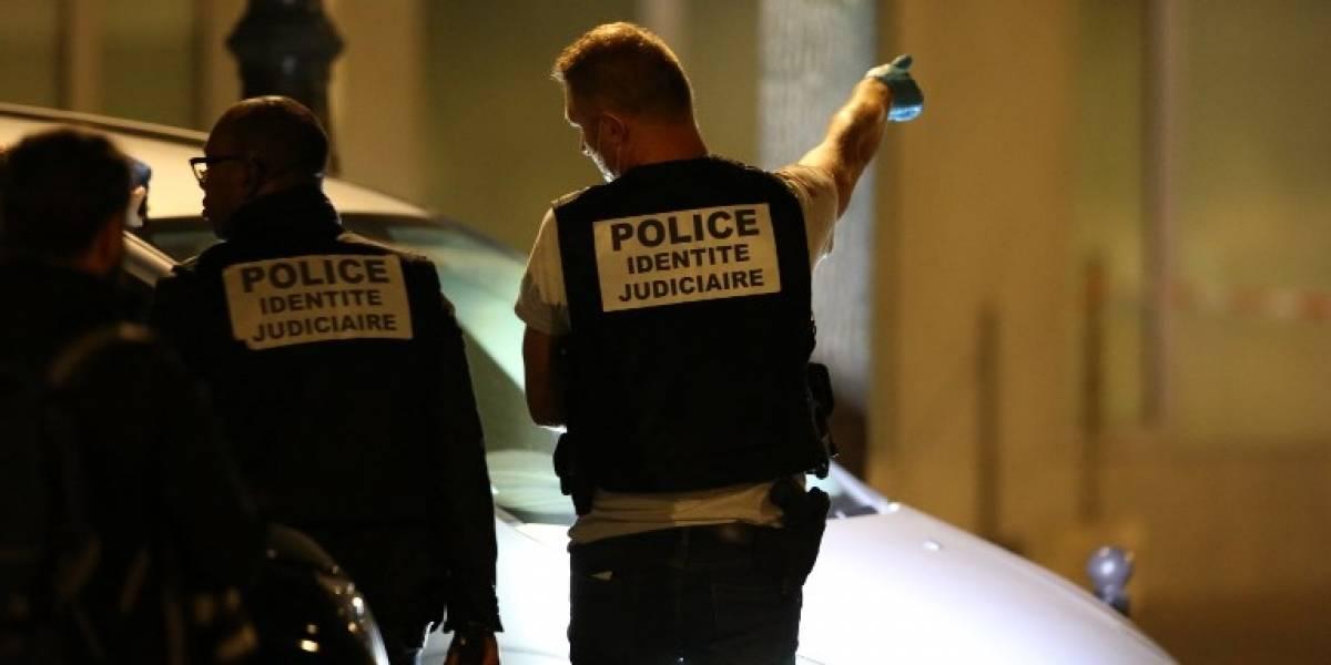Policía francesa bloqueó difusión de video de abuso grupal