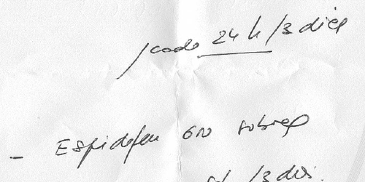 Estudio asegura que las personas que escriben con letra fea son las más inteligentes