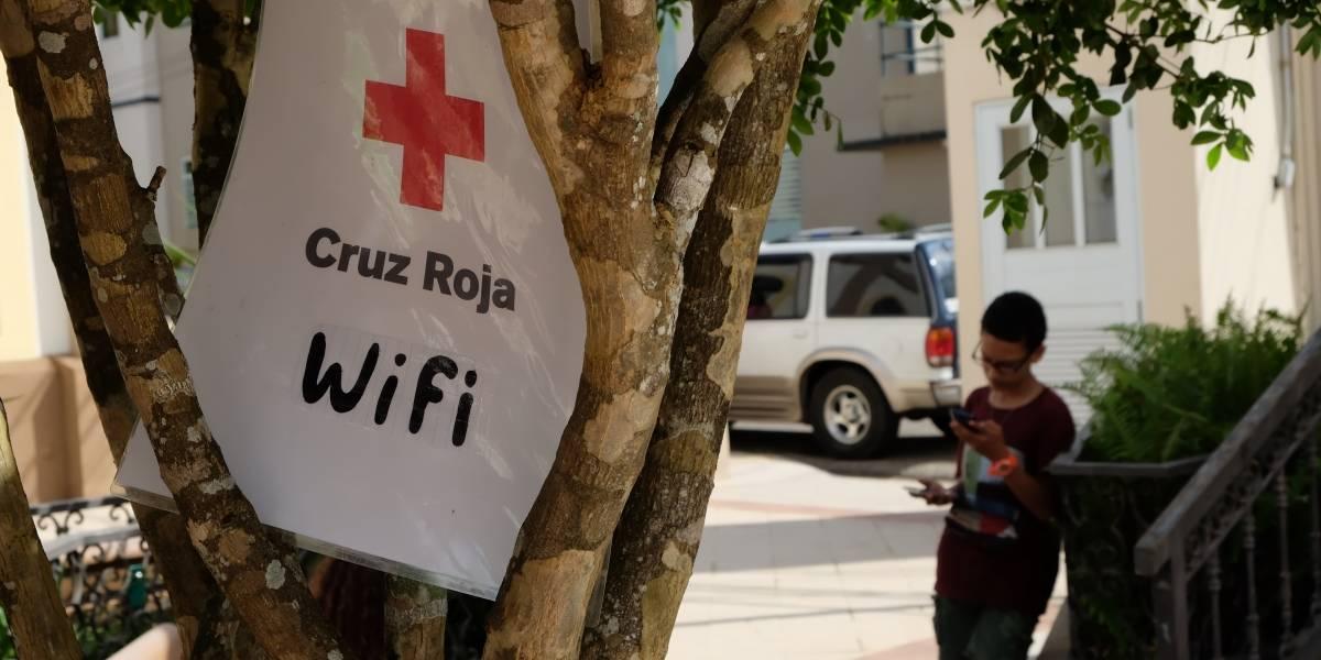 Huracán obligó a Cruz Roja a renovar las respuestas a los boricuas