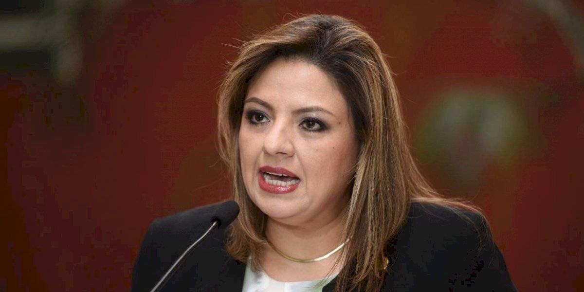Guatemala agotará instancias diplomáticas para evitar sanciones de EE.UU.