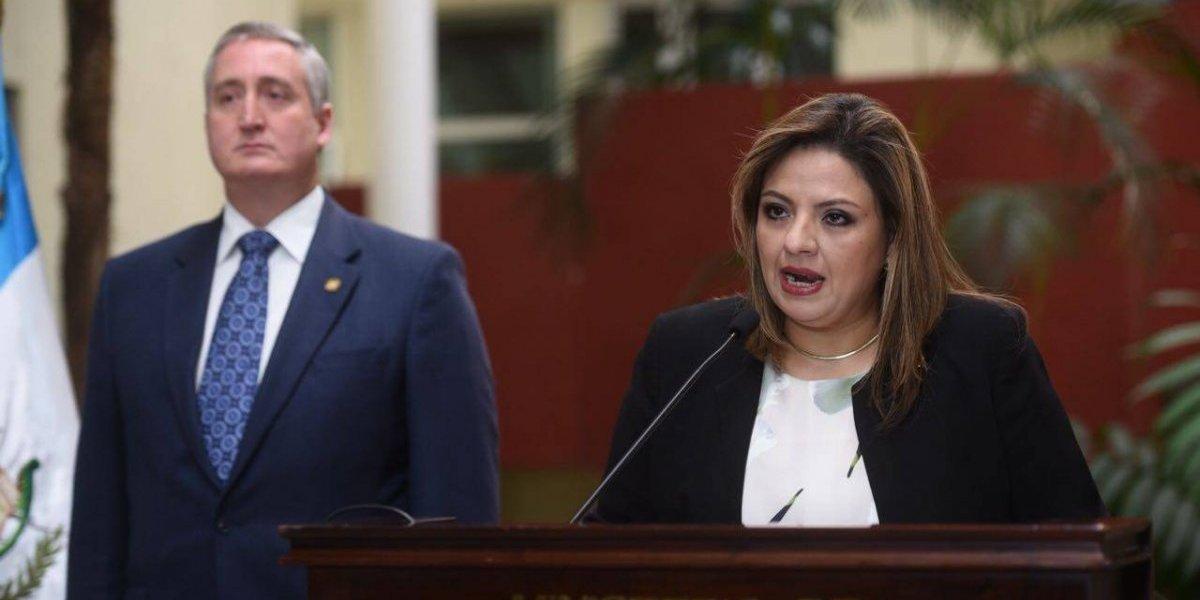 CC pide informes a Gobernación y Cancillería acerca de prohibición a jefe de CICIG para ingresar al país