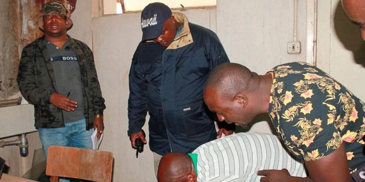 Hallan 12 cadáveres de bebés dentro de cajas en un hospital de Kenia