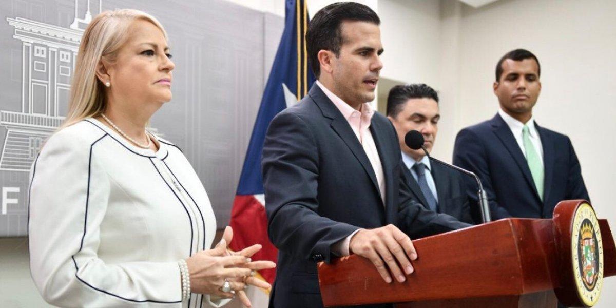 Gobernador Rosselló presenta demanda contra aseguradoras