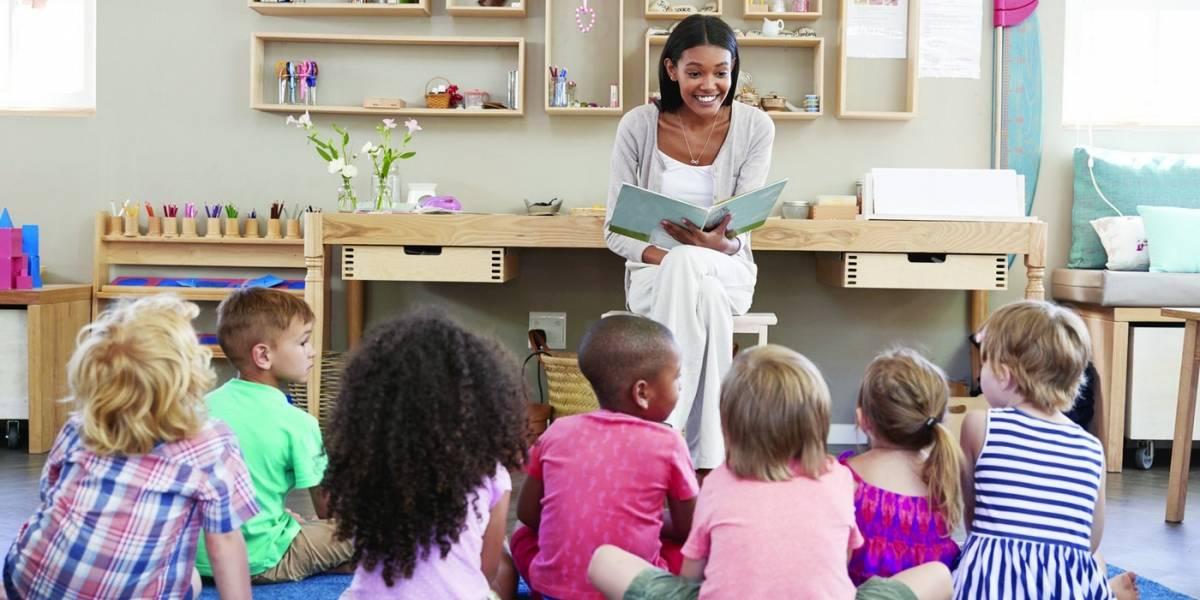 Por qué es importante la educación preescolar en los niños