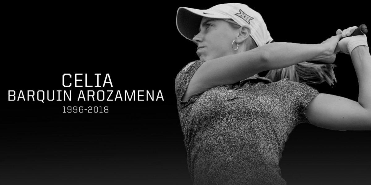 Asesinan a golfista de 22 años en un campo de golf de EU