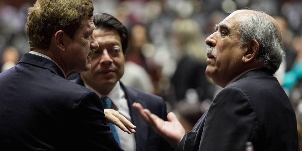 #PolíticaConfidencial: Delgado y Gómez ponen en aprietos a Morena