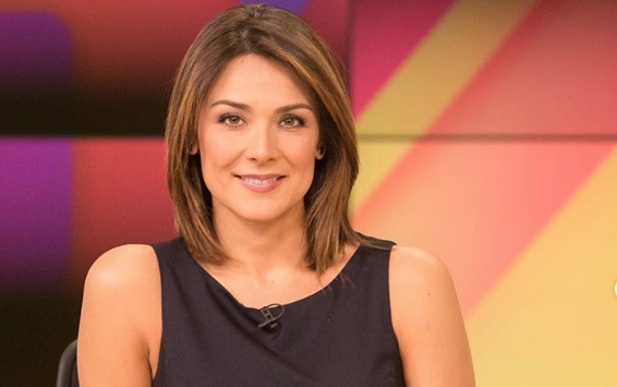 El radical cambio de 'look' de Silvia Corzo para dejar de esconder sus canas