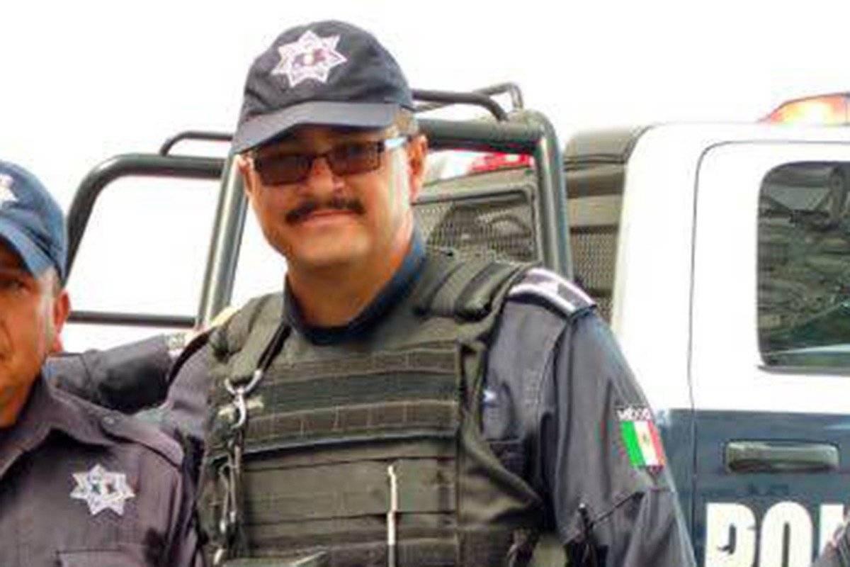 Asesinan a comandante de Tlajomulco cuando se dirigía a su casa
