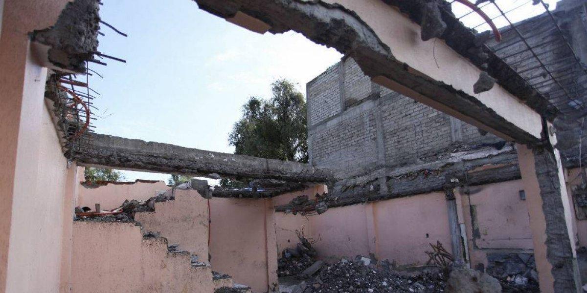 Los olvidados de Tláhuac y Xochimilco después del 19S
