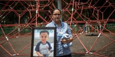 Miriam Rodríguez recuerda a su hijo fallecido