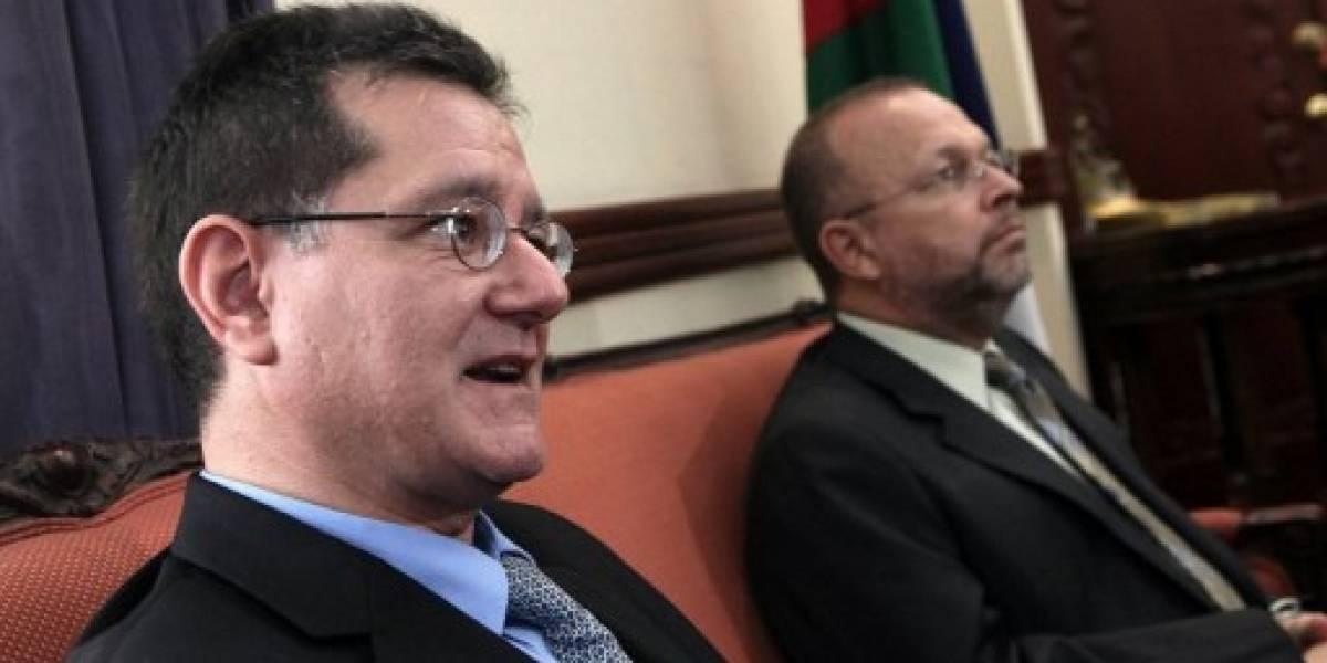 Carlos Castresana: Solo el Secretario General de la ONU nombra o destituye al comisionado de Cicig