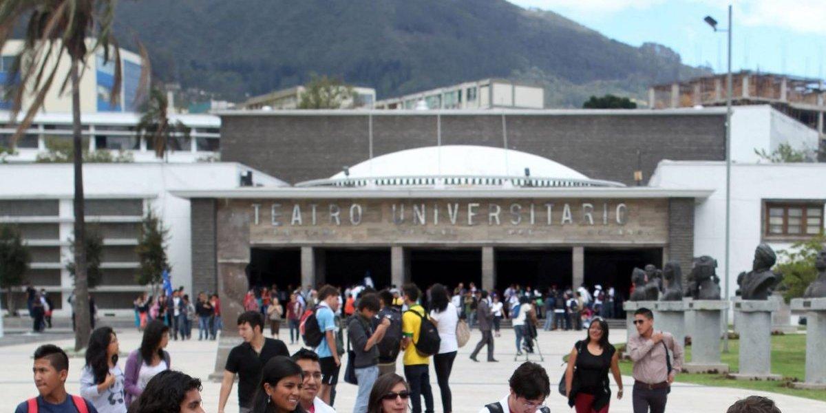 Consejo Universitario destituyó a tres profesores de la Universidad Central por acoso sexual