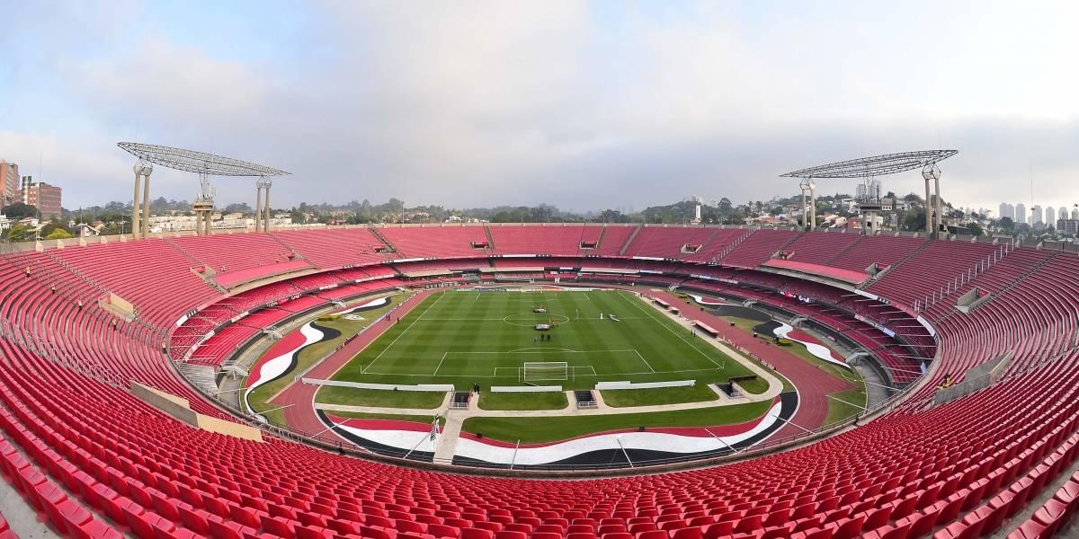 Conmebol define sedes da Copa América 2019, no Brasil