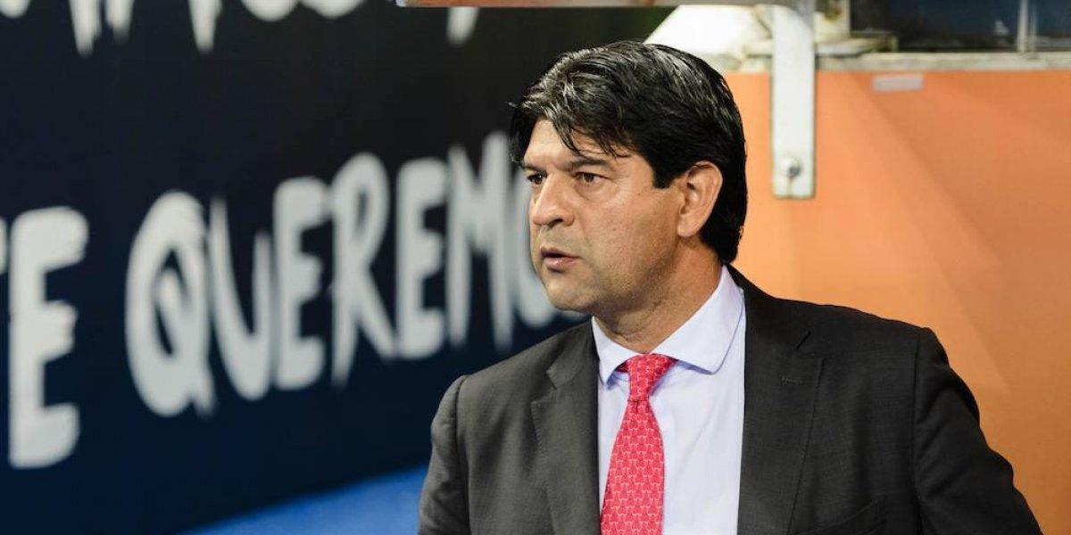 Cardozo promete que Chivas no se relajará