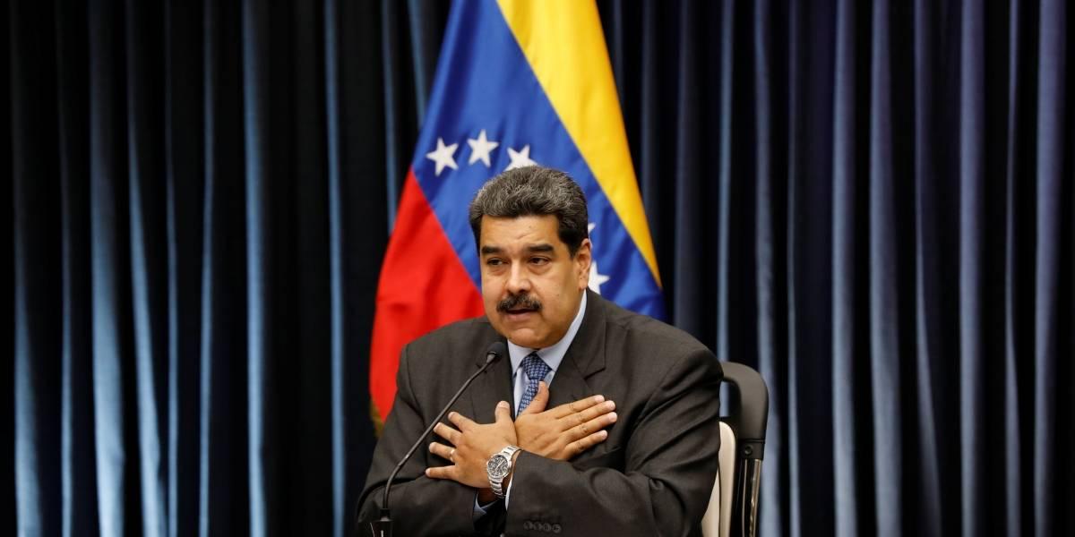 Venezuela pede que militares brasileiros sejam extraditados do país