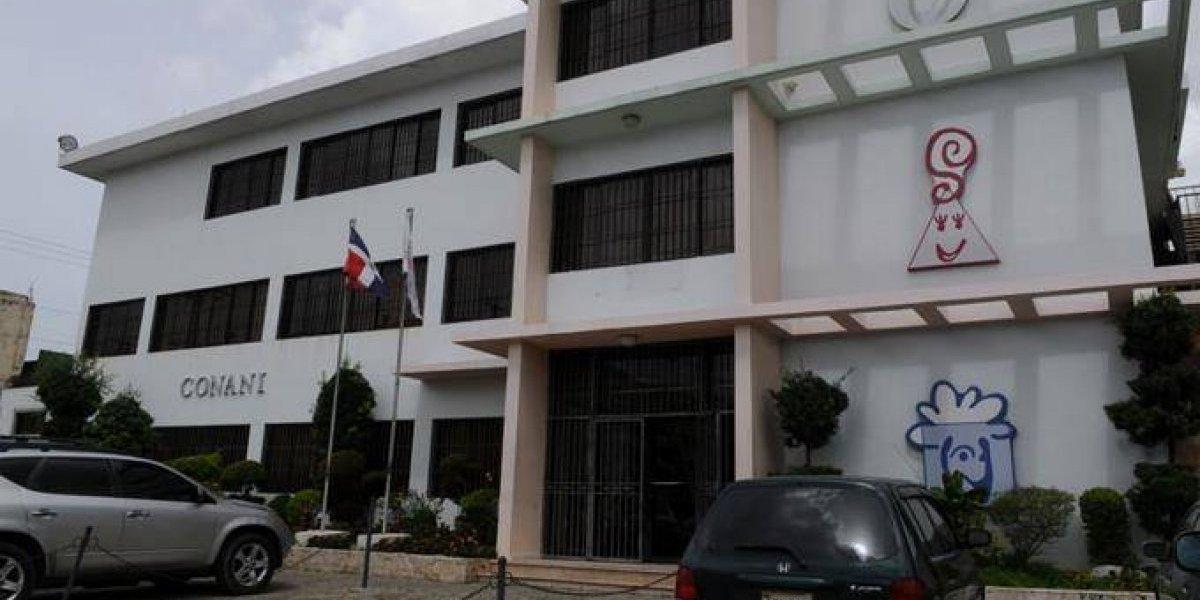 Rescatan a tres niños que estaban desnutridos y en estado de abandono en La Vega