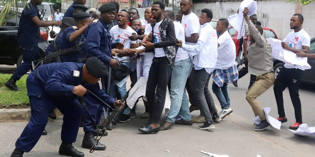 Decreto determina cumprimento de resolução da ONU que estende sanções ao Congo