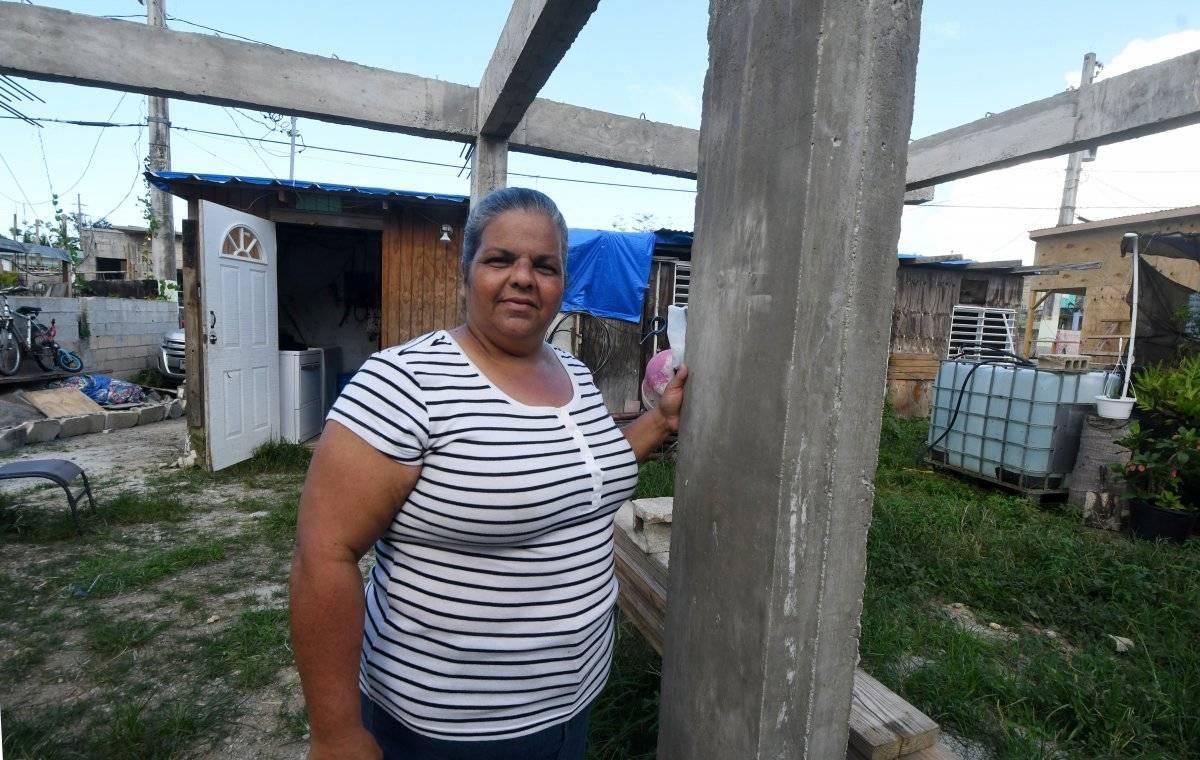 maritza santiago