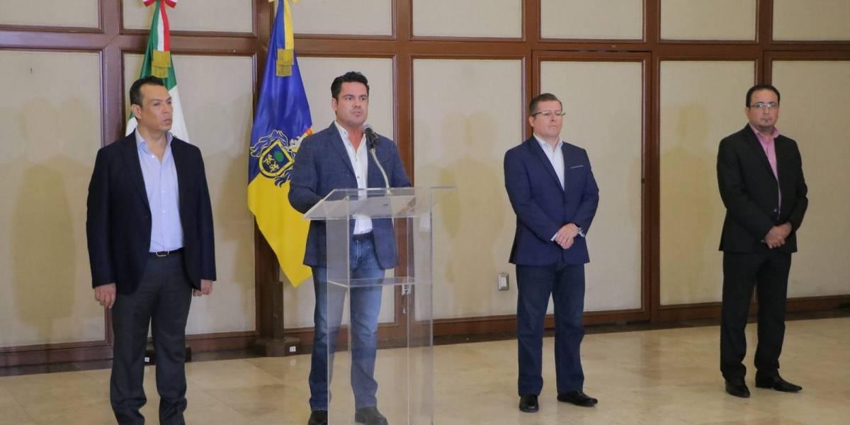Cae fiscal de Jalisco por escándalo de tráiler con cadáveres