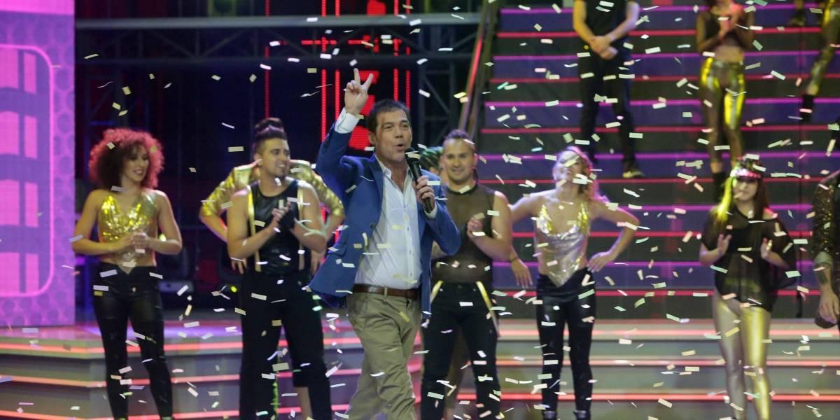 """Rojo"" suma jurado internacional que compuso para Ricky Martin"