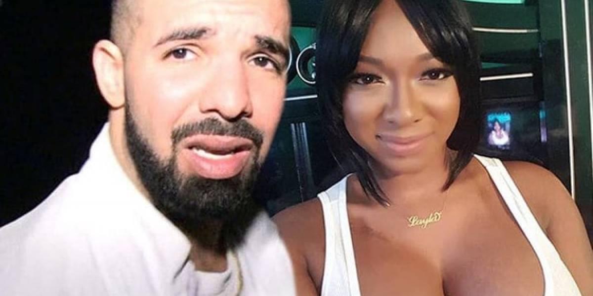 Drake processa fã que o acusou de estupro: 'Ela criou um relacionamento de fantasia'