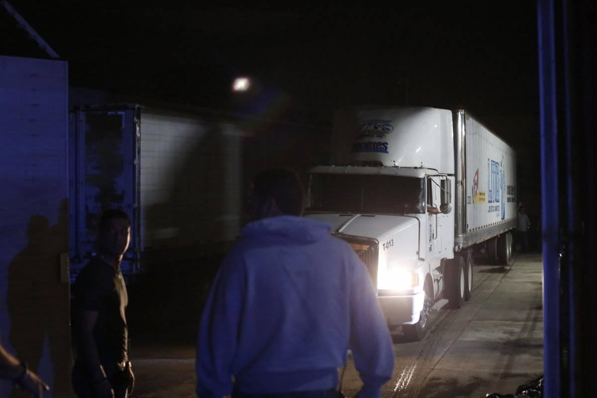 El Gobierno del estado mexicano de Jalisco anunció hoy una investigación sobre el abandono de un contenedor de refrigeración con unos 100 cadáveres del Forense en la zona metropolitana de Guadalajara.