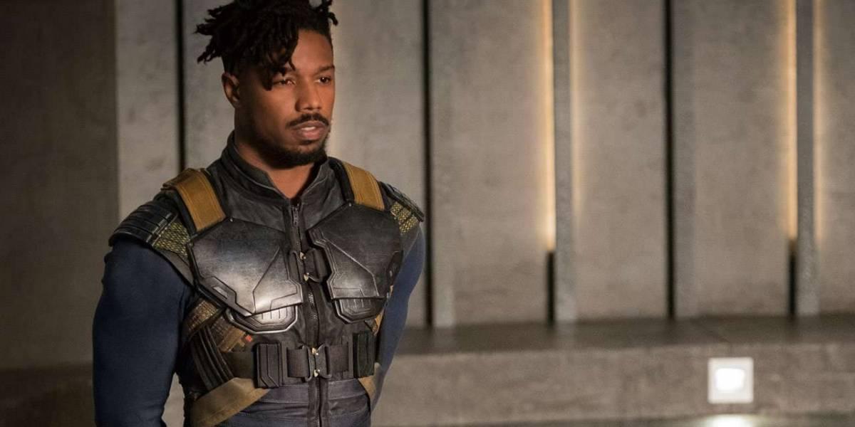 Vilão de Pantera Negra, Erik Killmonger vai ganhar minissérie nos quadrinhos