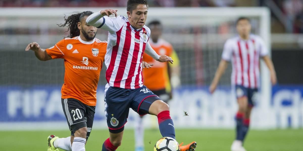 José Cardozo comparó a Cervantes con Kevin de Bruyne