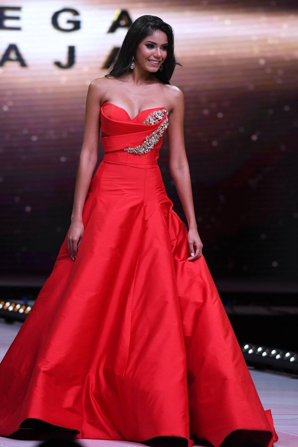 Miss Vega Baja - Alejandra Pagán