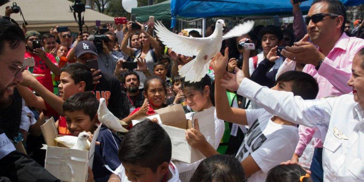 Justicia y no memorial, piden en Álvaro Obregón 286
