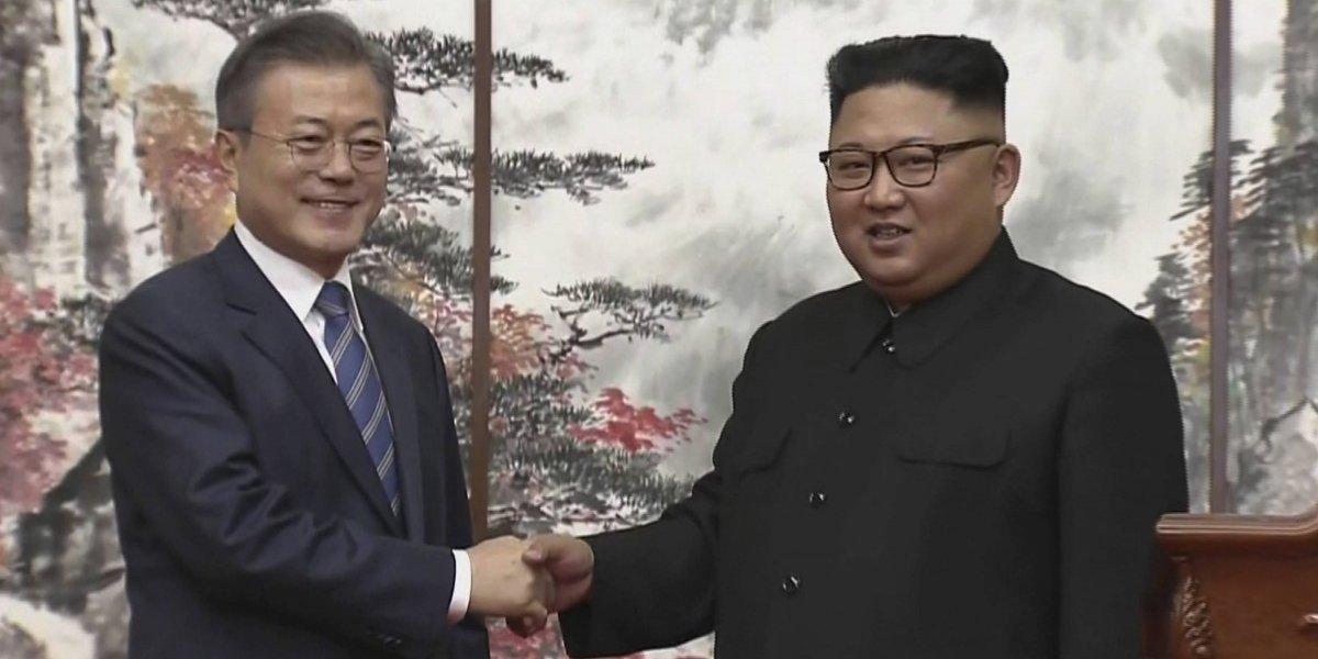 Las dos Coreas planean candidatura conjunta de Juegos Olímpicos