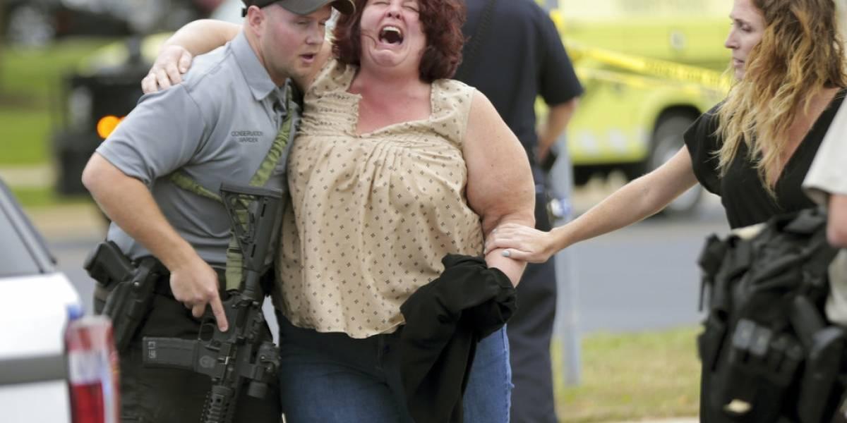 Abaten a tirador tras ataque en Wisconsin: incidente deja cuatro personas heridas en Estados Unidos