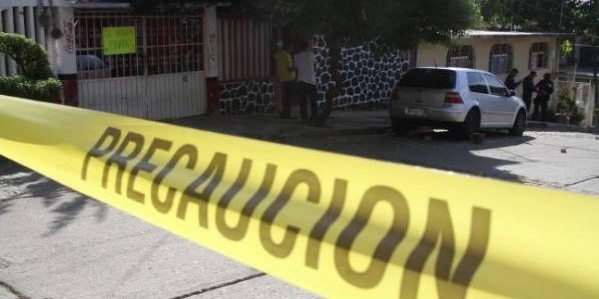 Migrantes hondureños intentan incendiar estación en Coahuila