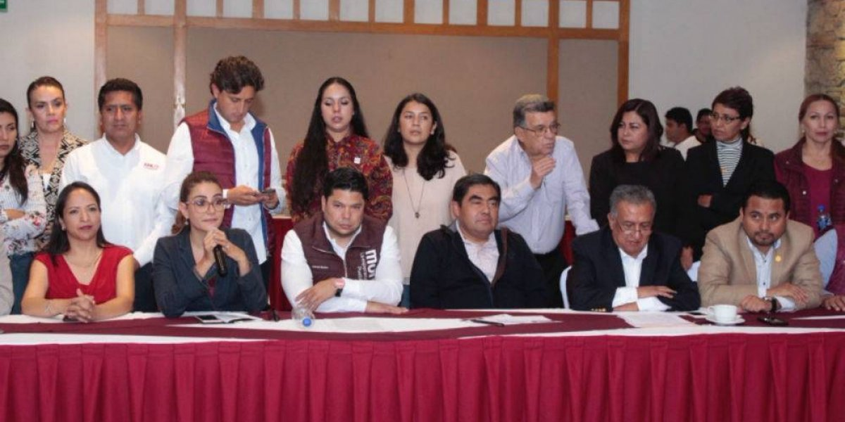 TEPJF ordena recuento de votos en elección a gobernador de Puebla