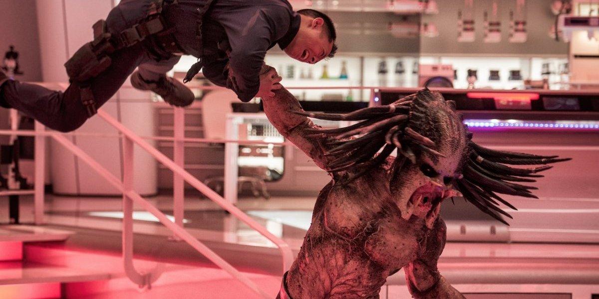 Shane Black: Depredador no es una reinvención, ni repetición