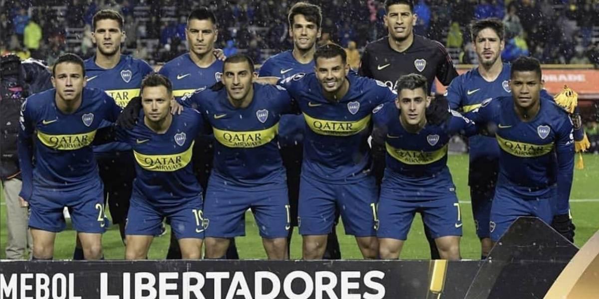 ¡Boca Juniors va a la carga por otro colombiano para sumar a sus filas!