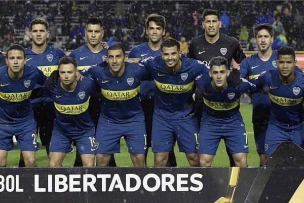 Álvaro Montero llegaría a Boca Juniors para la próxima temporada