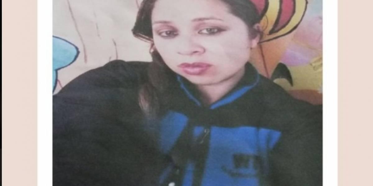 Maestra parvularia lleva desaparecida dos días