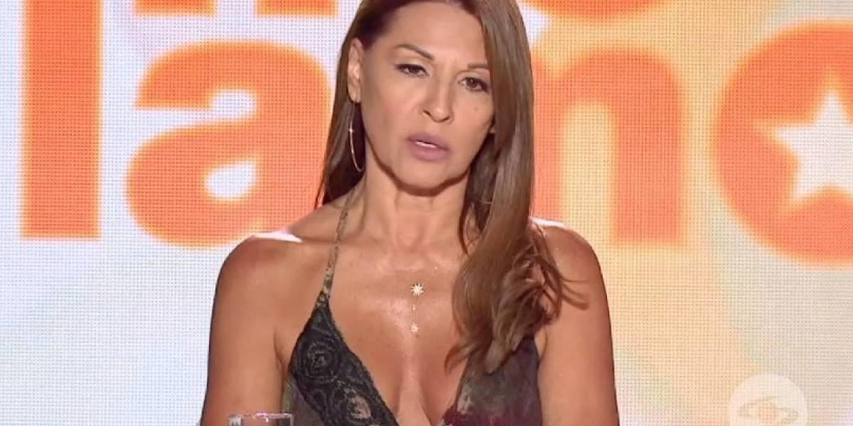 Por burlarse de imitador de 'Yo me llamo', Amparo Grisales fue tendencia en redes