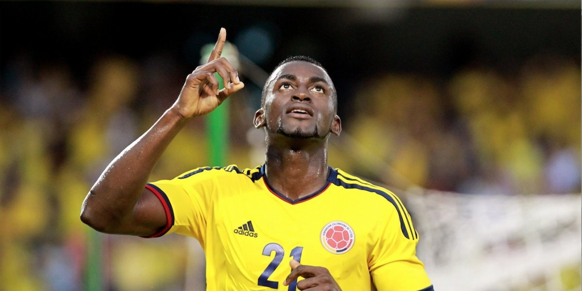 Jackson Martínez se lanza como cantante de trap, mientras recompone su carrera futbolística