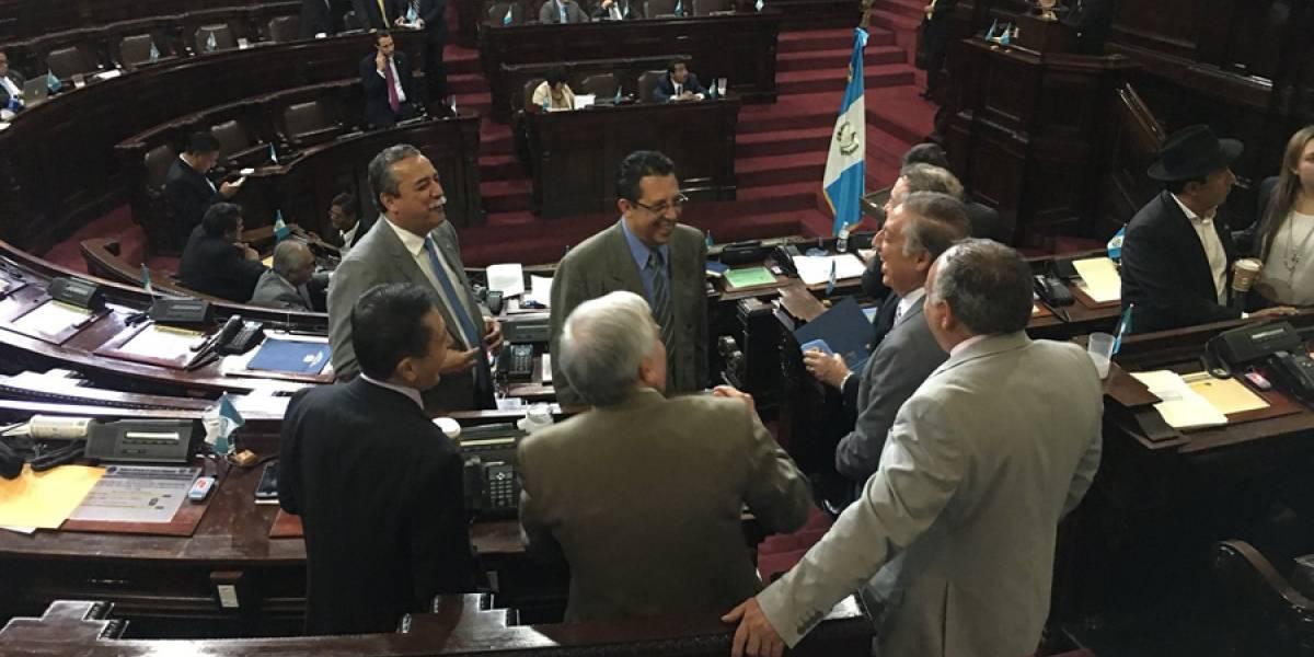 Aprueban ley que ayudará a finalizar construcción del libramiento de Chimaltenango